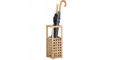 comprar paraguero de madera ofertas