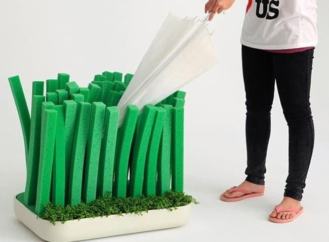 ✅ Razones para usar un paragüero ecologiCO